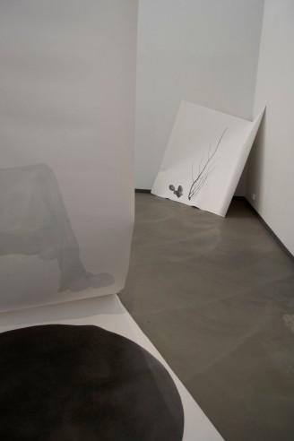 Revisiting Unknown Places, Galleria Ratamo, Jyväskylä, 2016
